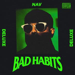 อัลบั้ม Bad Habits