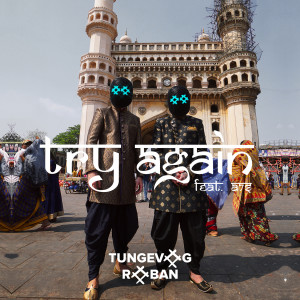 Album Try Again (feat. A7S) from Tungevaag & Raaban