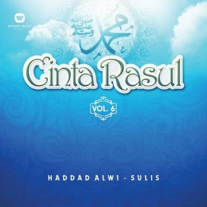 Cinta Rasul Vol.6 dari Haddad Alwi