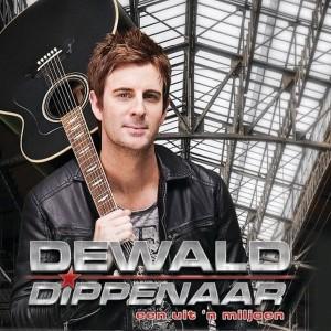 Album Een Uit 'n Miljoen from Dewald Dippenaar