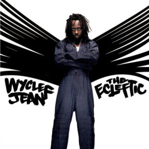 Album The Ecleftic -2 Sides II A Book from Wyclef Jean