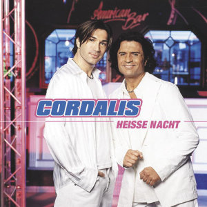 Listen to Heisse Nacht (Radio Version) song with lyrics from Costa Cordalis