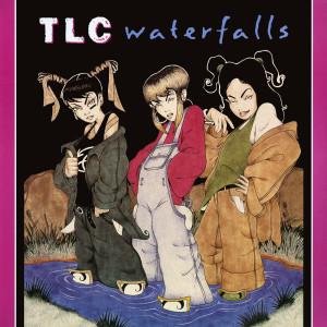 Album Waterfalls (Remixes) from TLC