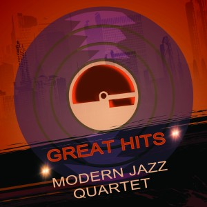 Listen to Concertino for Jazz Quartet And Orchestra: First Movement song with lyrics from Modern Jazz Quartet