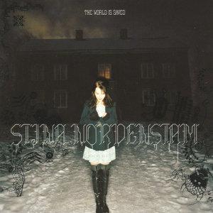 Album The World Is Saved from Stina Nordenstam