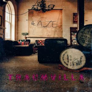 Album Traumvilla from Kaze