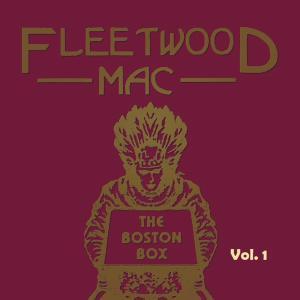 Album The Boston Box, Vol. 1 (Live) from Fleetwood Mac