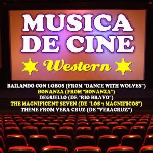 Album Música de Cine - Western from The Film Band