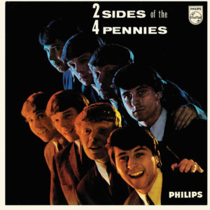 Album 2 Sides Of The 4 Pennies from The Four Pennies