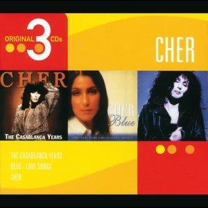 Cher的專輯Cher