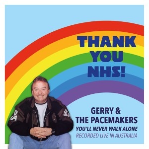 Album You'll Never Walk Alone - Recorded Live In Australia from Gerry & The Pacemakers