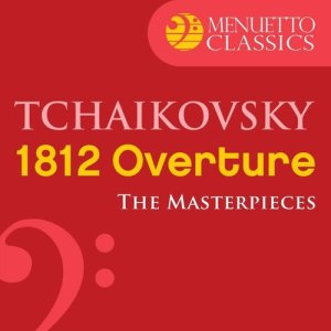 Album The Masterpieces - Tchaikovsky: 1812 Overture, Op. 49 from Utah Symphony Orchestra