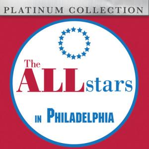 Album The All Stars in Philadelphia from The All Stars