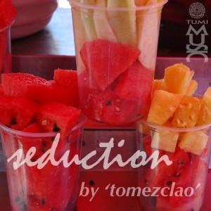Album Seduction from Tomezclao