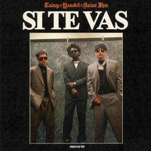 Album SI TE VAS from Tainy