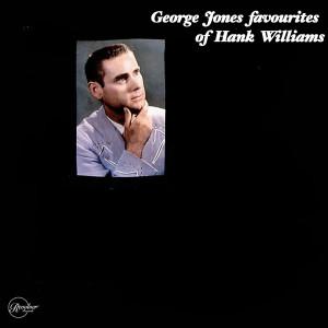 George Jones Favourites of Hank Williams