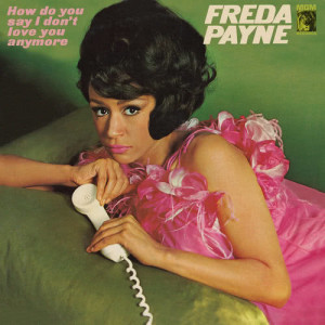 Listen to You Never Should Have Loved Me song with lyrics from Freda Payne