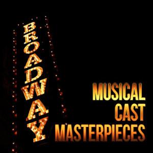 Album Musical Cast Masterpieces from Musical Cast Recording