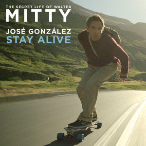 Listen to Stay Alive song with lyrics from José González