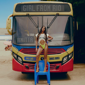 Anitta的專輯Girl From Rio