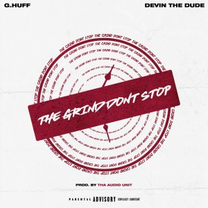 Album The Grind Don't Stop from Devin the Dude