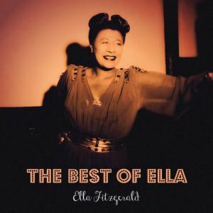 Ella Fitzgerald的專輯The Best of Ella