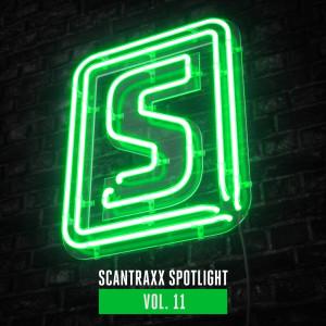 Album Scantraxx Spotlight Vol. 11 from Scantraxx