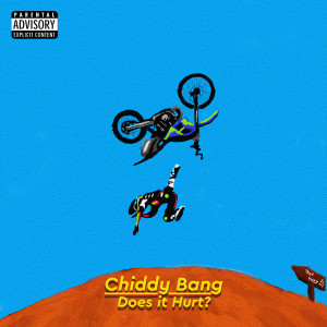 Album Does It Hurt ? (Explicit) from Chiddy Bang