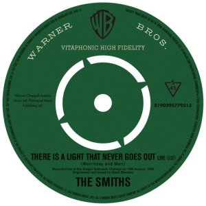 Album There Is a Light That Never Goes Out (Live) from The Smiths