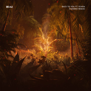 Ekali的專輯Back To You (feat. Kiiara) (Codeko Remix)