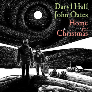 Album Home for Christmas from Daryl Hall & John Oates
