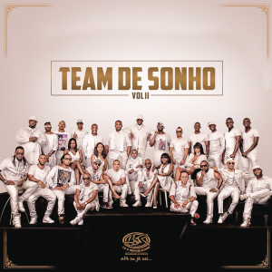 Album Team de Sonho, Vol. II from Various Artists