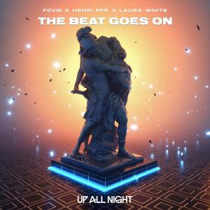 Album The Beat Goes On from Henri PFR