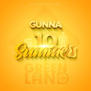 Gunna的專輯10 Summers