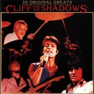 Cliff Richard的專輯20 Original Greats