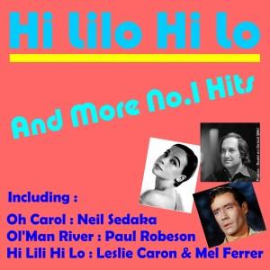 Louis Armstrong的專輯Hi Lilo Hi Lo and More No.1 Hits