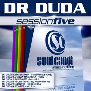 Album Dr Dudas Ep from Dr Duda
