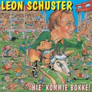 Album Hie Kommie Bokke from Leon Schuster