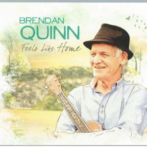 Album Feels LikeHome from Brendan Quinn