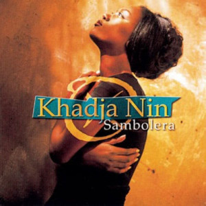 Album Sambolera from Khadja Nin