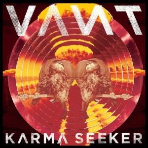 Album KARMA SEEKER EP from VANT