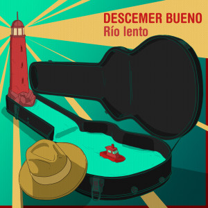 Album Río Lento from Descemer Bueno