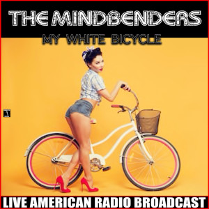 Album My White Bicycle from The Mindbenders
