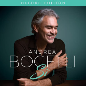 Sì dari Andrea Bocelli