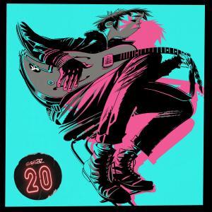Album The Now Now (Gorillaz 20 Mix) (Explicit) from Gorillaz
