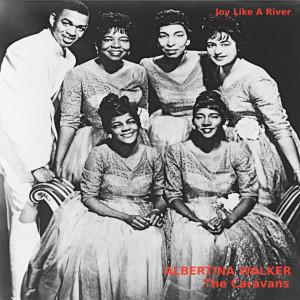 Album Joy Like A River from Albertina Walker