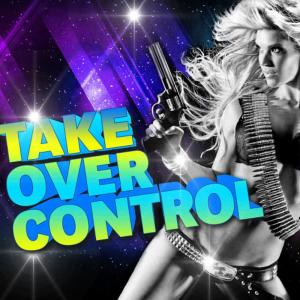 Album Take Over Control (Tribute To Afrojack) from DJ Hot Picks