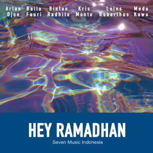 Hey Ramadhan dari Bintan Radhita