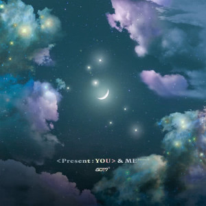 GOT7的專輯&ME Edition