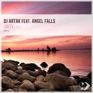 Album Unity from DJ Artak